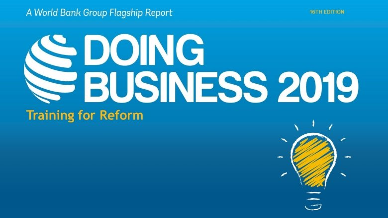 Doing Business Report 2019